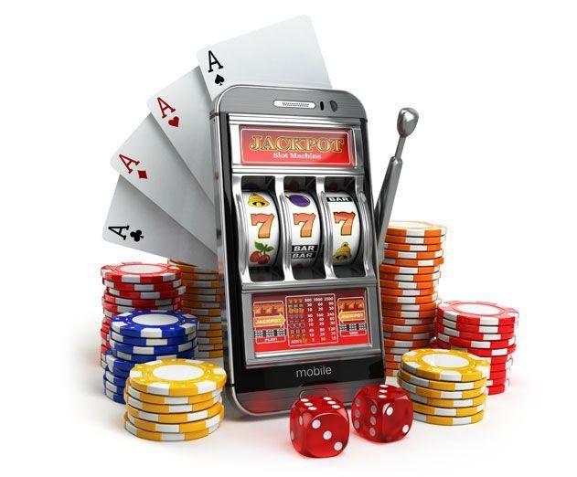 slot  game casino